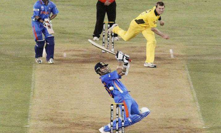 unique batsmen and their unique shots