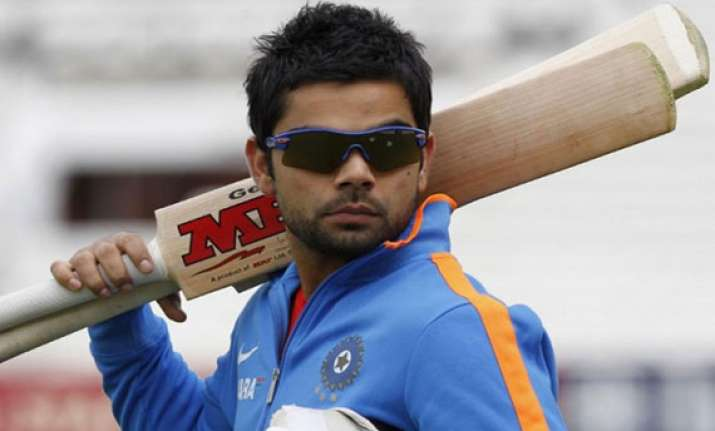 virat kohli only indian in most marketable athlete list