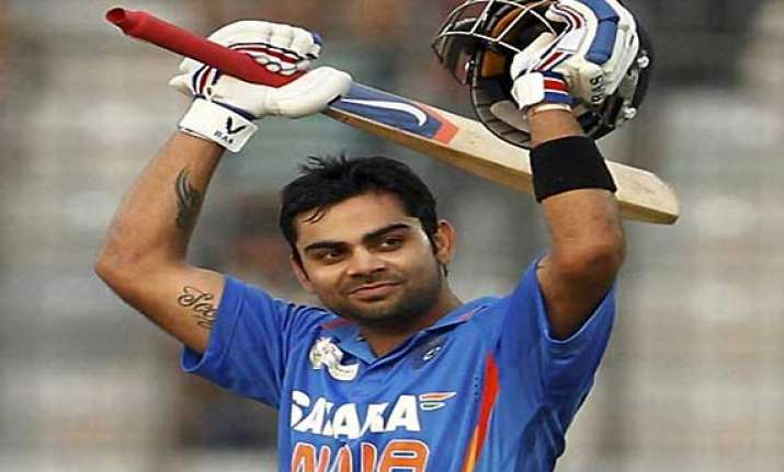 virat kohli world s 7th fastest century scorer