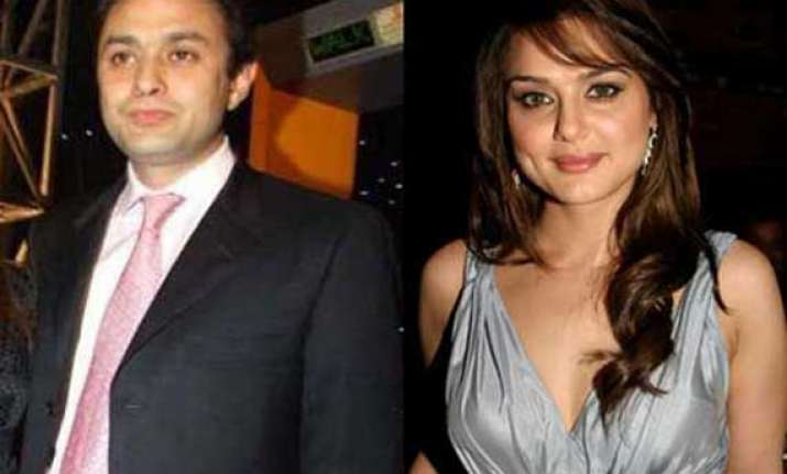 wadia denies charges as preity files molestation case