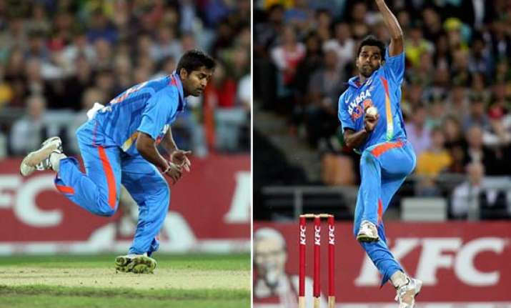 want to be more consistent says vinay kumar