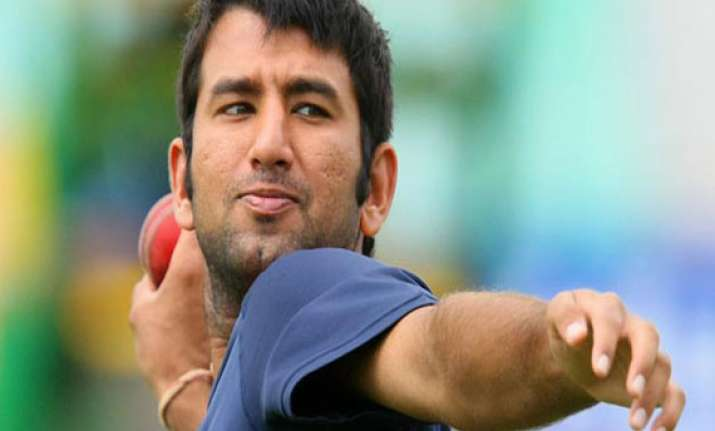 warm up matches in england will help team pujara