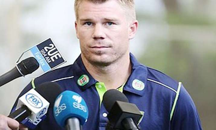 warner fined for conduct breach over twitter rant