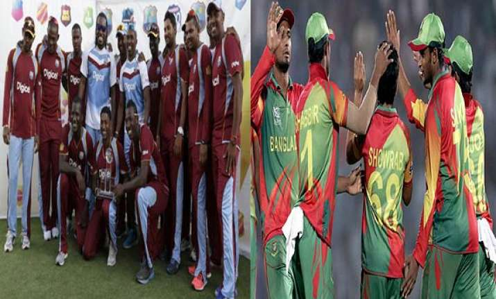wary west indies face cautious bangladesh.