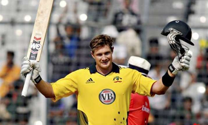 watson hits world record 15 sixes against bangladesh