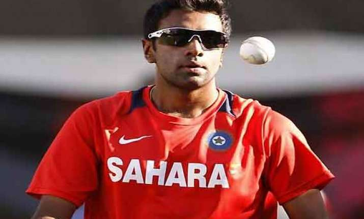 we are under no pressure r ashwin