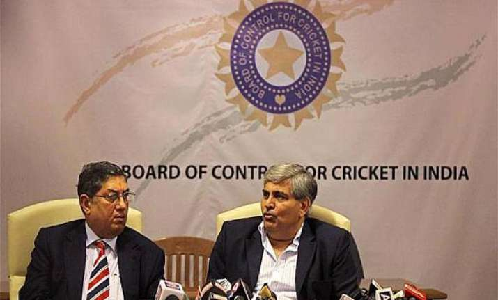 we cannot be held responsible for arbitration impasse bcci