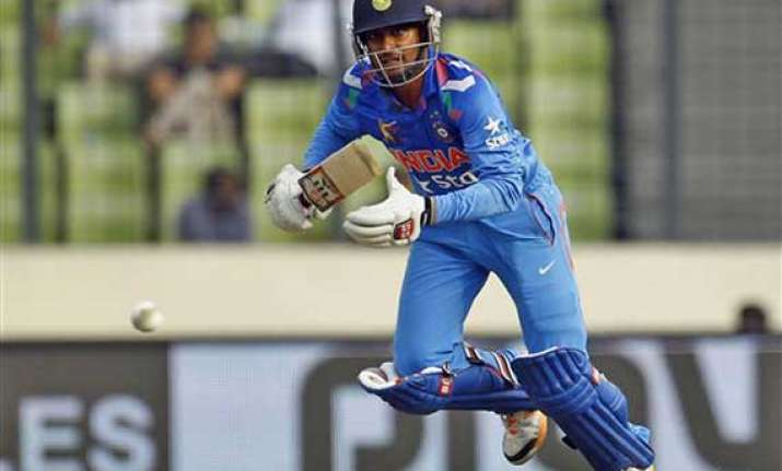 we re putting in lot of effort says rayudu