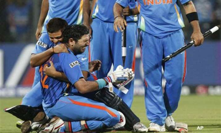 we played like champions says yuvraj