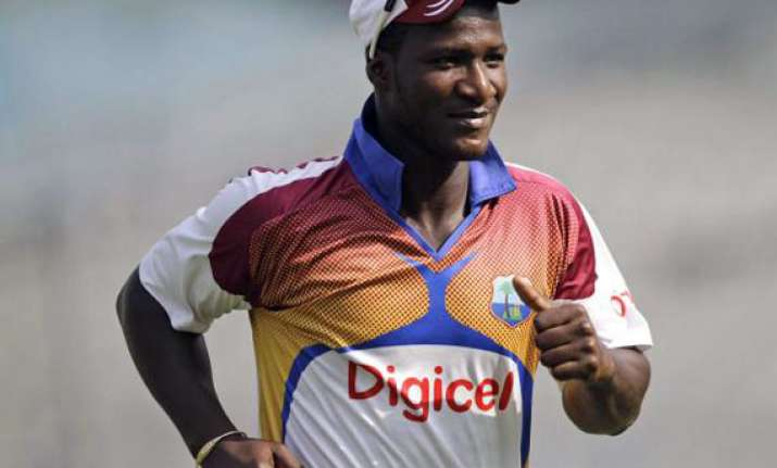 we will bounce back in second test sammy
