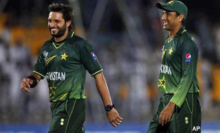 we ll have to play with lot more energy against lanka afridi