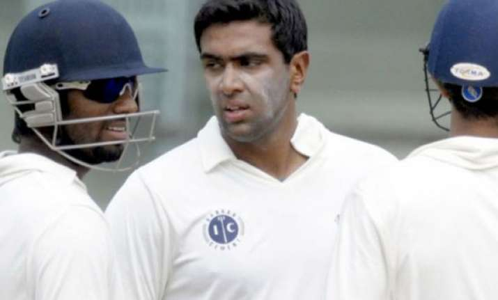 we ve to rebuild again now ashwin