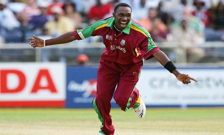 west indies beats zimbabwe by 7 wickets in 2nd odi