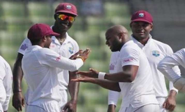 west indies confident of beating india