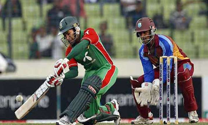 west indies vs bangladesh t20 rained out
