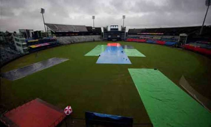 west indies warm up game shifted to kolkata