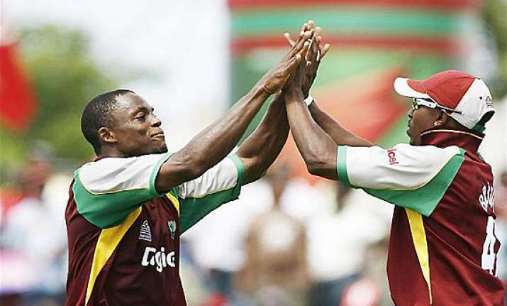 west indies a beat india a by 10 wickets clinch series 2 1