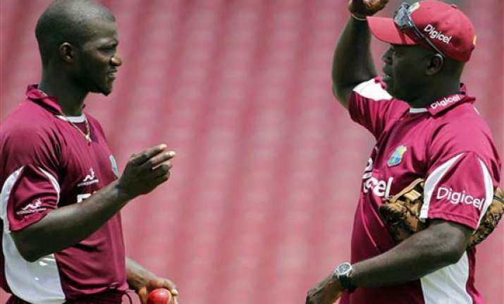 west indies to rotate strike to face indian spin gibson