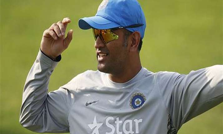we won t always go with 3 spinner 2 pacer combination dhoni