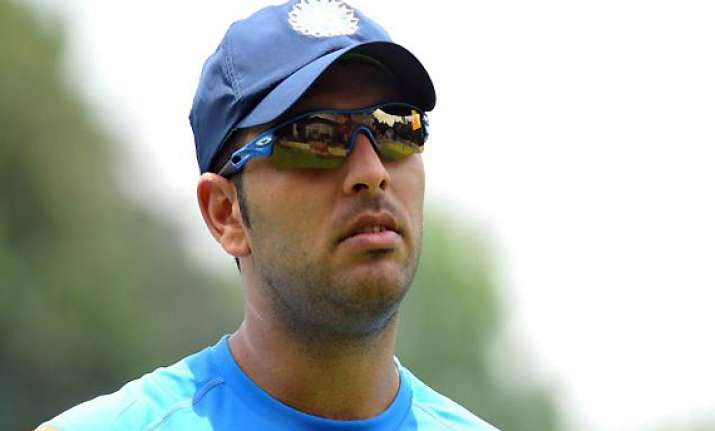 what goes around comes around yuvraj