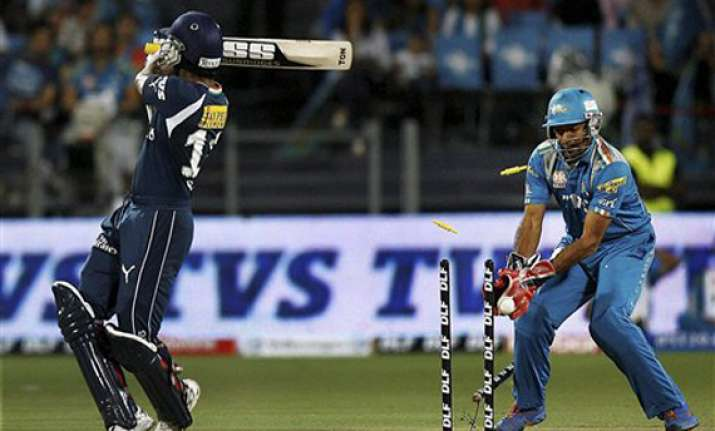 white fires as deccan pull off maiden win in ipl v