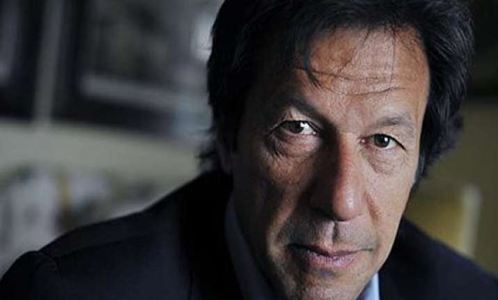 will imran khan cricketer turned politician tie the knot