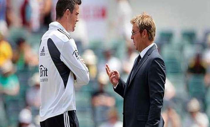 will shane warne rescue england cricket team