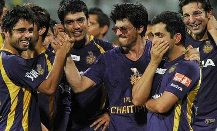 will never sell kkr shah rukh