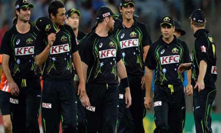 t20 world will past wins help australia win t20 world