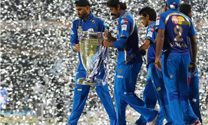 winning clt20 without sachin is a great achievement