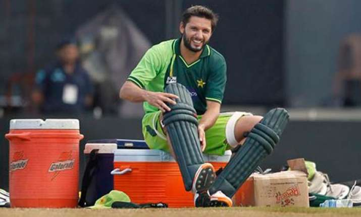 winning wc would revive int l cricket in pak afridi