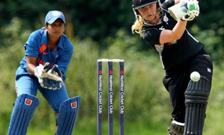 women s quadrangular india slump to another loss