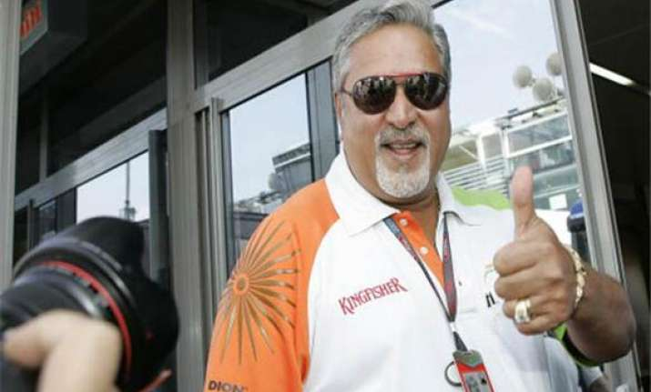 mallya yet to take decision on withdrawing controversial ad