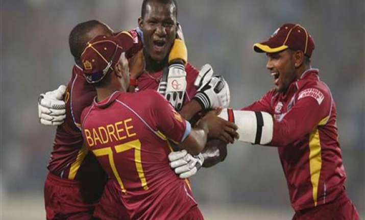 icc world t20 gayle sammy win it for west indies