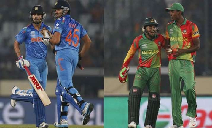 live reporting world t20 india win by 8 wickets seal semi