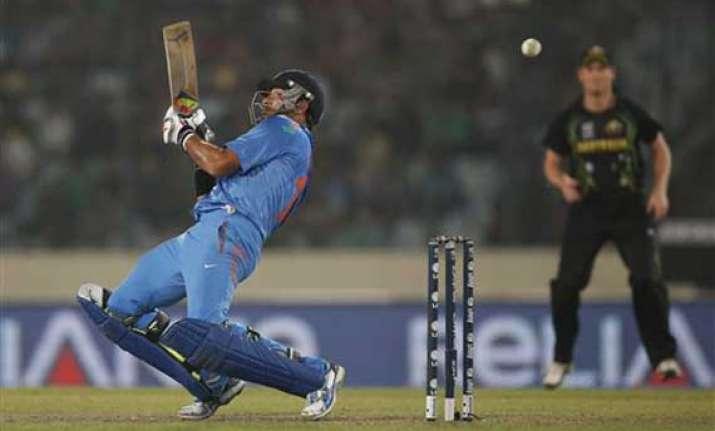 world t20 scoreboard india australia