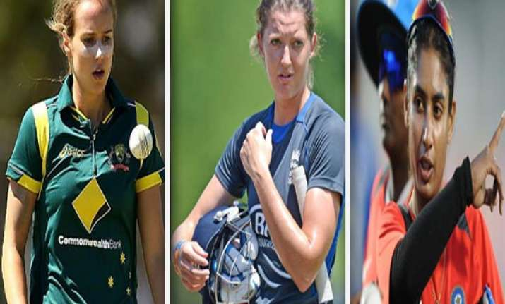 world s 10 famous woman cricket players