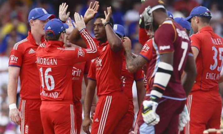 worried about england s chances in the world twenty20