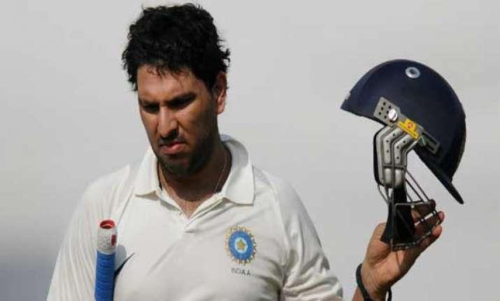 yuvraj powers punjab to win over delhi