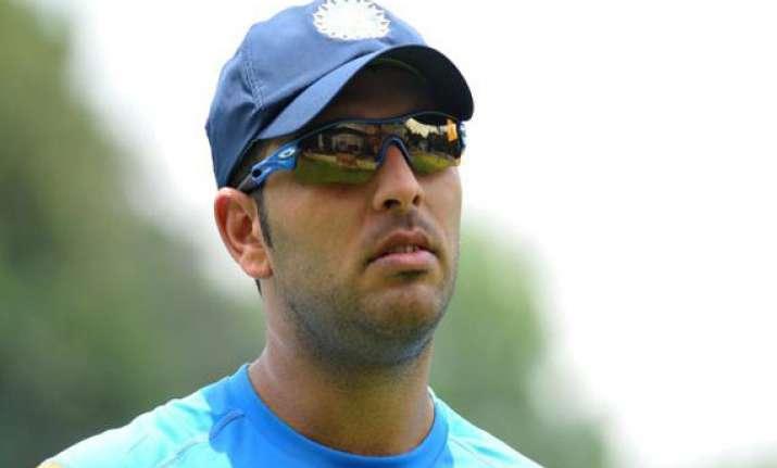 yuvraj predicts good india australia test series