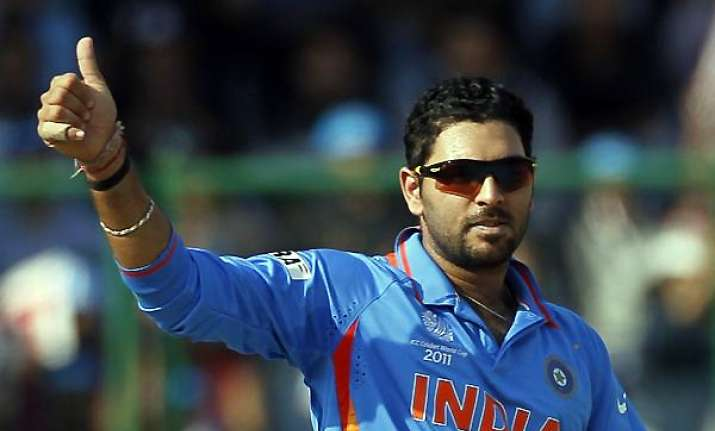 yuvraj singh diagnosed with cancer undergoing chemotherapy