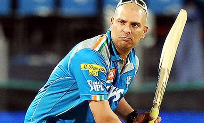 yuvraj says india will win world twenty20