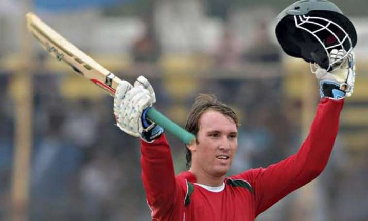 zimbabwe expects challenge against afghanistan