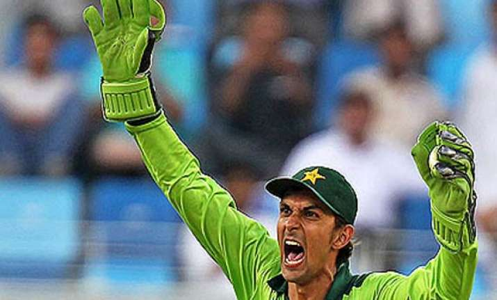 zulqarnain fined rs 5 lakh by pcb