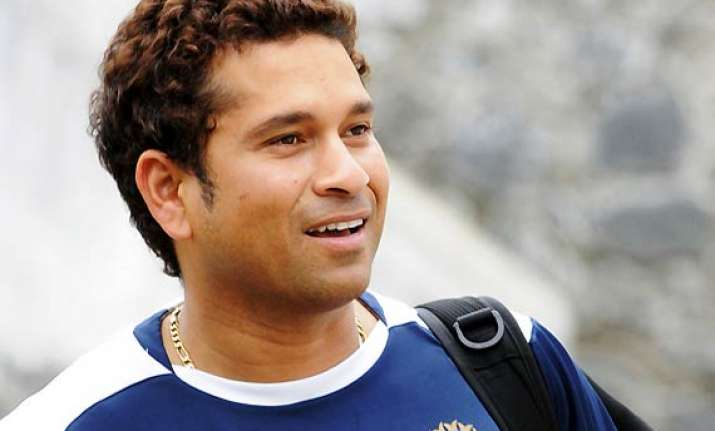 100th ton just a number for sachin tendulkar