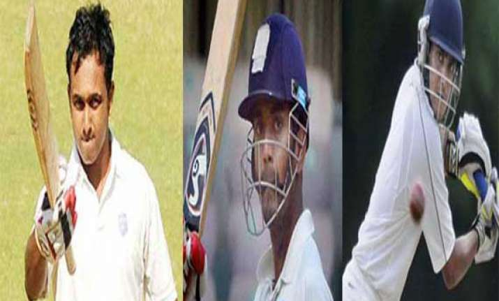 10 batsmen who stood out in ranji trophy 2013 14