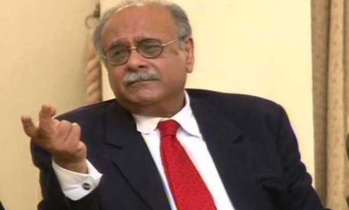 we missed out on an offer india made to us says najam sethi