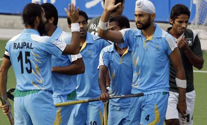 air india railways knocked out of national hockey