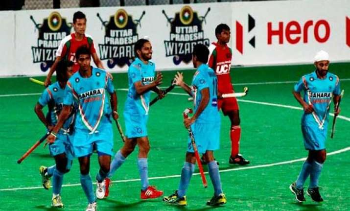 asia cup hockey india to face malaysia in semifinal