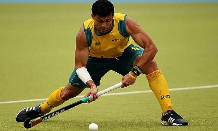australia beats netherlands 6 1 to win hockey world cup